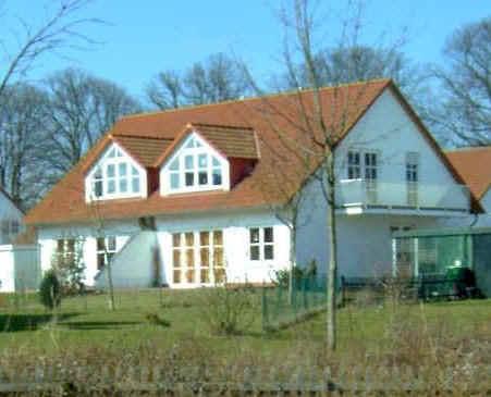 Komfortable Ferienhäuser auf Rügen / Halbinsel Zudar