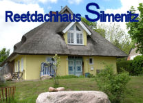 Klicken Sie hier und sehen das Reetdachhaus Silmenitz auf R�gen an!
